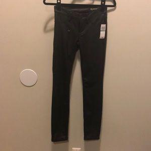 Blank NYC coated jean